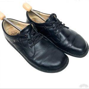 Finn Comfort German Prevention Leather Oxford